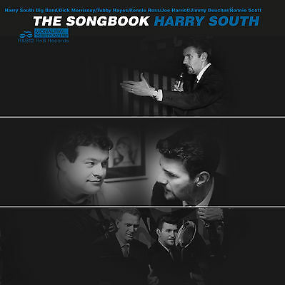 Harry South Songbook Lp Rsd 2017