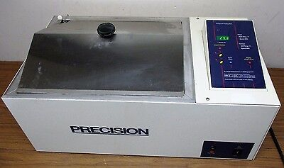 Precision Reciprocal Shaking Heated Water Bath 51221080 5-99*C