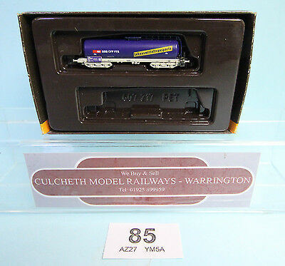 Marklin 'z' Gauge 82203 Food Tanker Wagon (1X Only) - Boxed #85