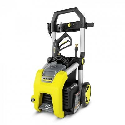 Karcher 1.106-110.0 K1800 1,800 PSI 1.2 GPM Electric Pressure Washer