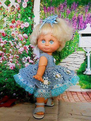 Galoob Baby Face doll  dress