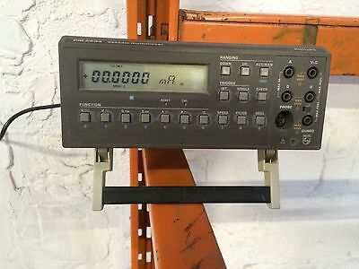Fluke Philips PM 2534 System Multimeter