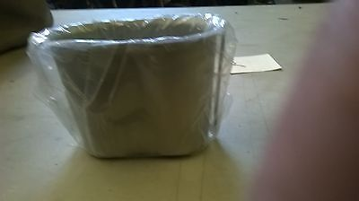 NIB - ***U.S.*** Stamped 1 QT. Canteen Cup - Military Surplus