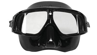Aqualung Sphera Black Mask