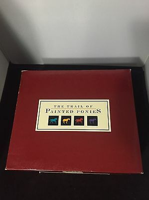 "The Trail Of Painted Ponies Limited Edition ""The Phoenix Pony"" 1E/4,282 11568"