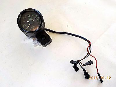 Bmw R 80 Gs R 80 G/s Pd R 100 Gs Pd Clock With Housing Montre Orologio Uhr