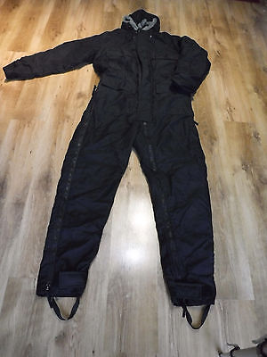 Sioen  One  Piece Thermal Suit Size180/112  New With Tags  Un Worn Brand New
