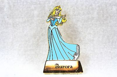 Disney DLR Princess Aurora Happily Ever After Mystery LE 500 Pin Sleeping Beauty
