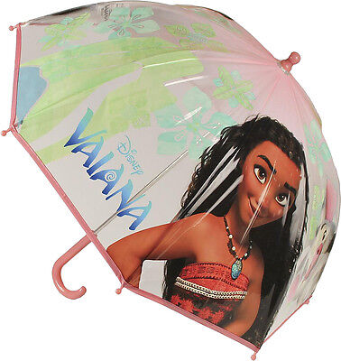 Vaiana Umbrella Moana Umbrella Bubble Transparent Umbrella for Children ORIGINAL