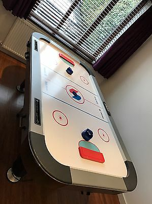 air hockey table - Sportcraft Turbo Hockey