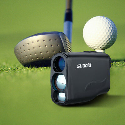 600m Laser Rangefinder Finder With Pinsensor Range Finder Measure for Golf  AU