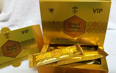 VIP ROYAL HONEY for Men