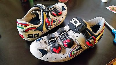 Sidi Energy 2 road shoes with Shimano cleats - Price drop!