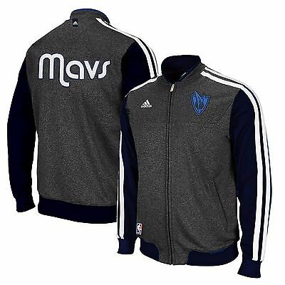 DALLAS MAVERICKS ZIP-UP JACKET - NBA OFFICIAL PRODUCT - SIZE XL - NEW w/ TAGS