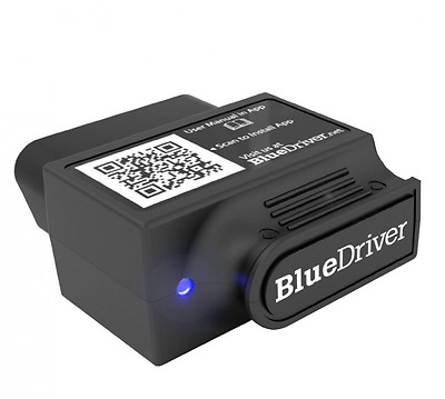 BlueDriver - Bluetooth Professional OBDII Scan Tool for iPhone, iPad - NEW