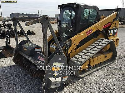 2014 CATERPILLAR 299D Multi Terrain Loader