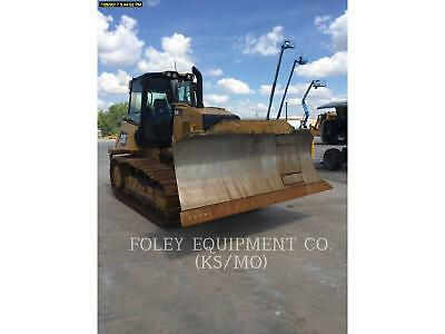 2015 CATERPILLAR D6K2XL Crawler Dozers