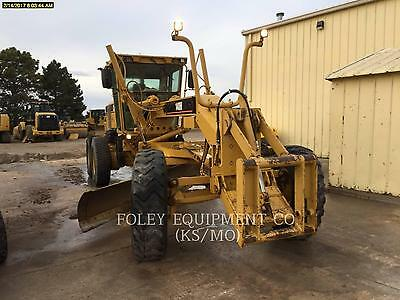 2005 CATERPILLAR 140HNA Motor Graders