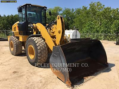 2015 CATERPILLAR 924K Wheel Loaders