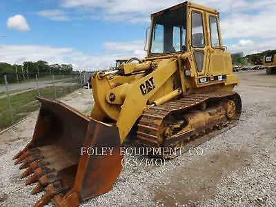 1994 CATERPILLAR 953B Crawler Loaders