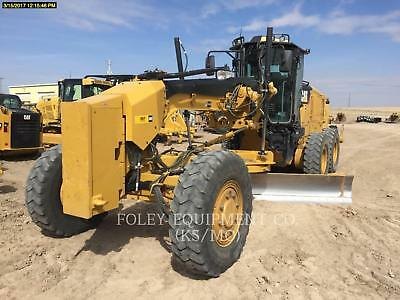 2012 CATERPILLAR 12M2AWD Motor Graders