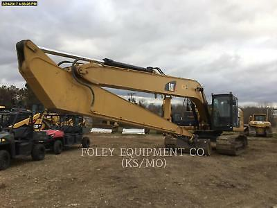 2014 CATERPILLAR 324EL Hydraulic Excavators