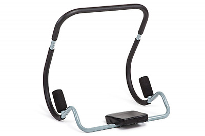 Simply Sports Ab Roller Fitness Trainer