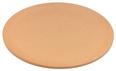 Kitchen Supply Old Stone 16-Inch Round Oven Pizza Stone