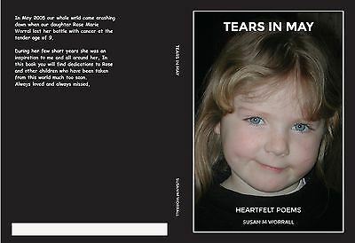 Tears in May by Susan M Worrall