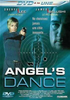 Angel's dance DVD NEUF SOUS BLISTER