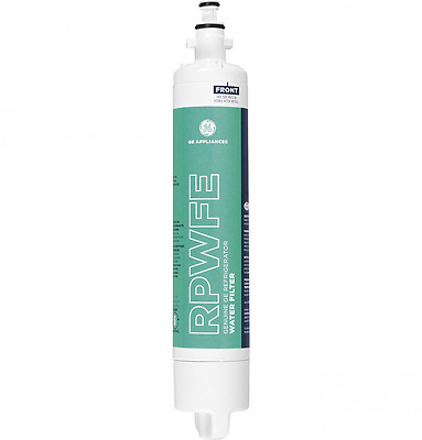 GE RPWFE Refrigerator Water Filter (Replaces Model RPWF)