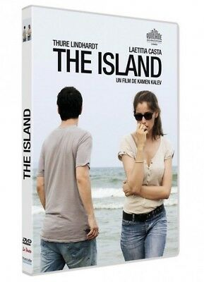 The island DVD NEUF SOUS BLISTER