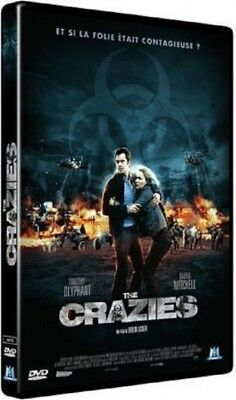 The Crazies DVD NEUF SOUS BLISTER