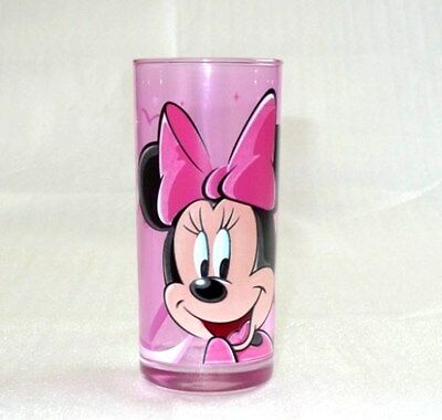 Disney Minnie Mouse Drinking Glass (1968)