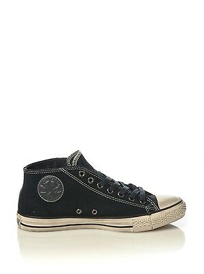 Scarpe Sneakers Donna Uomo Converse All Star Original Ct Clean 127390C  Pelle A i 8b717b53910
