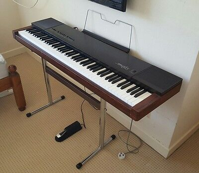 Yamaha Electric Piano (pf15)