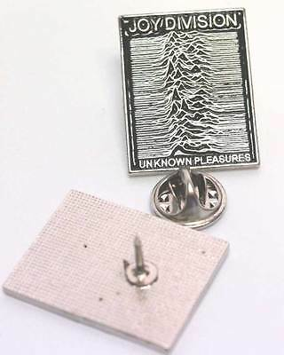 Joy Division Pin (Mba 564)