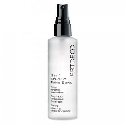 ARTDECO - 3 En 1 Make-Up Fixing Spray - Spray Fixant Pour Maquillage