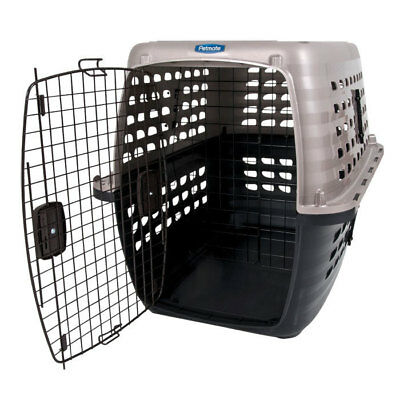 Petmate Navigator Pet Carrier w/ Microban - dog or cat up to 4.5kg