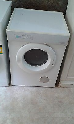 Clothes Dryer Fisher and Paykel Model ED54-F