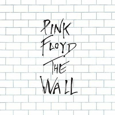 PINK FLOYD ~ THE WALL (2016) ~ 2 x 180gsm VINYL LP ~ *NEW AND SEALED*