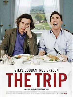 The trip DVD NEUF SOUS BLISTER