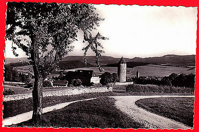 A133) Porrentruy Le Chateau gel.