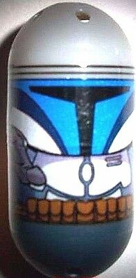 Mighty Beanz #40 Jango Fett Bean Collectable RARE