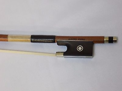 Deltex Alfred Knoll 191K 4/4 Violin Bow - 61 grams, 29.125 inches