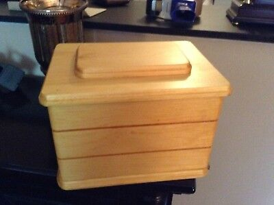 Canadian made Cremation urns