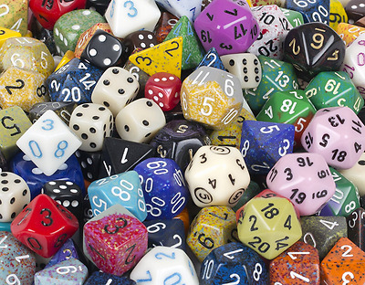 Chessex Pound-O-Dice