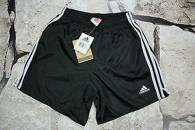 ADIDAS _ NEW VINTAGE _ SHORTS _ size S rare 90's !!