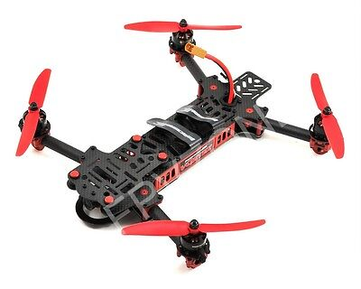 ImmersionRC Vortex 285 FPV Racing ARF Quadcopter Drone