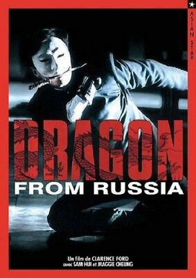 Dragon from Russia DVD NEUF SOUS BLISTER